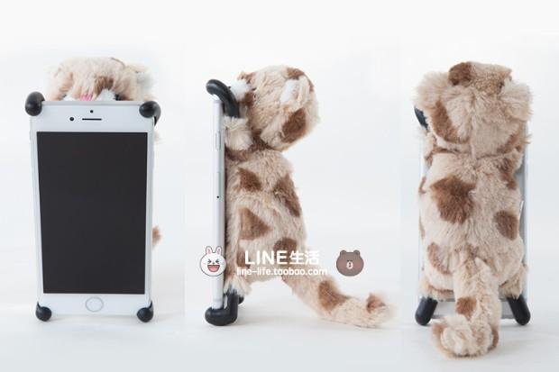 zoopy·可爱动物手机壳