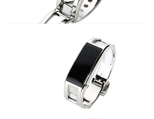 蓝牙可通话智能手环手表