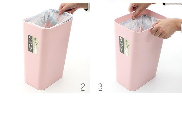 创意家用垃圾桶